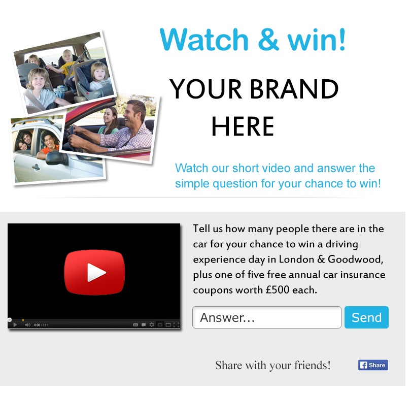 Generic insurance ideas 3 - Watch