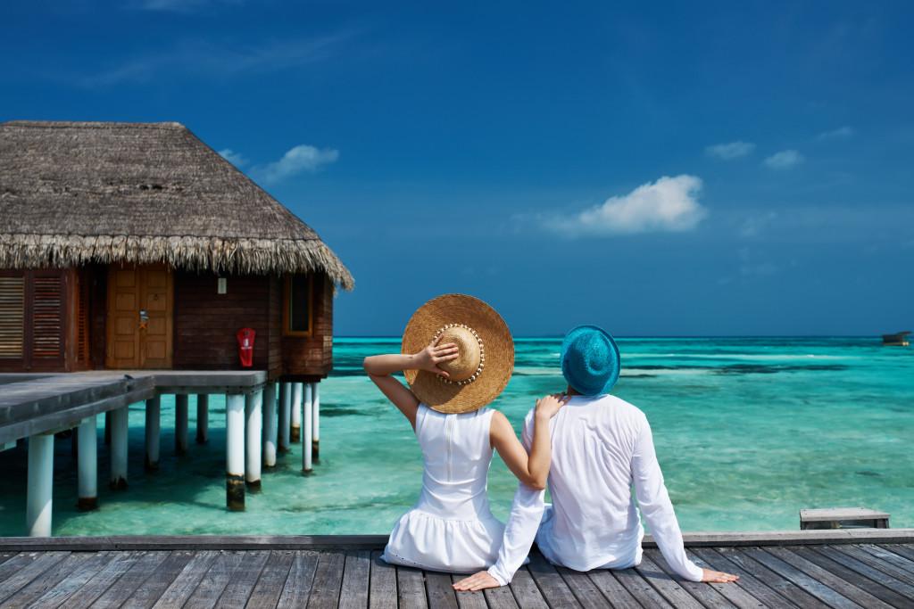 Digital Visitor Campaign for Aruba Tourism Authority