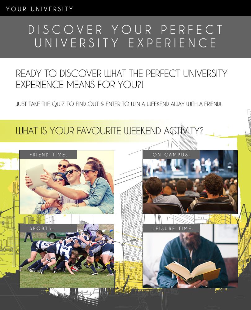 University Ideas