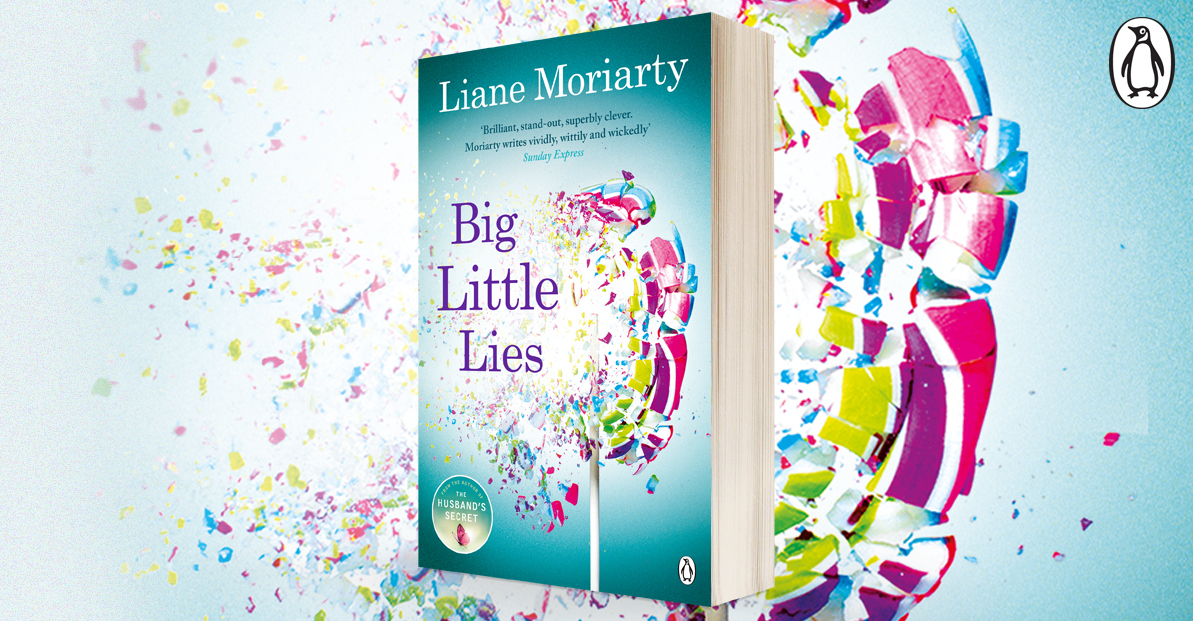 Penguin Random House wanted to create a buzz around the launch of Big Little Lies