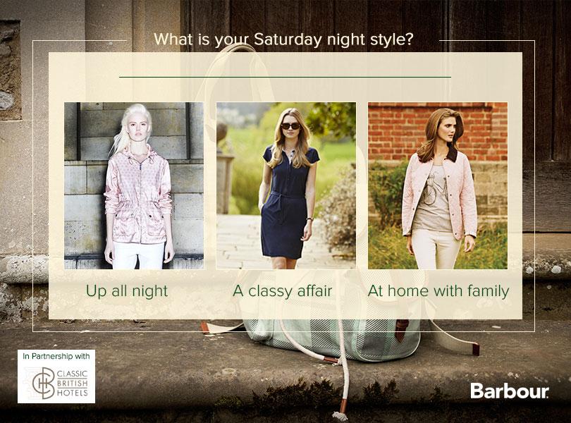 Barbour-Marketing-Campaign