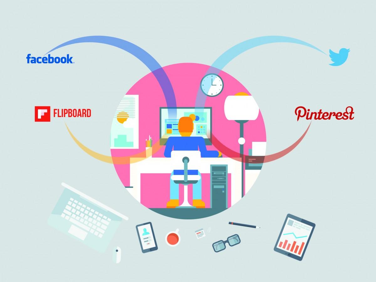 New In Social Media #5