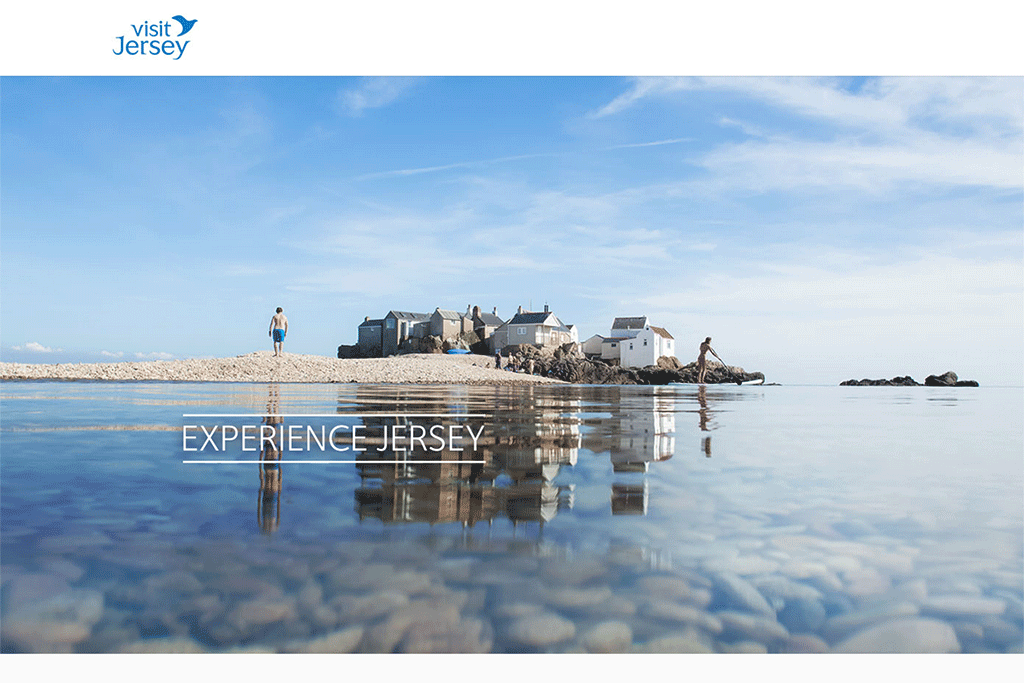 Introducing Experience Jersey