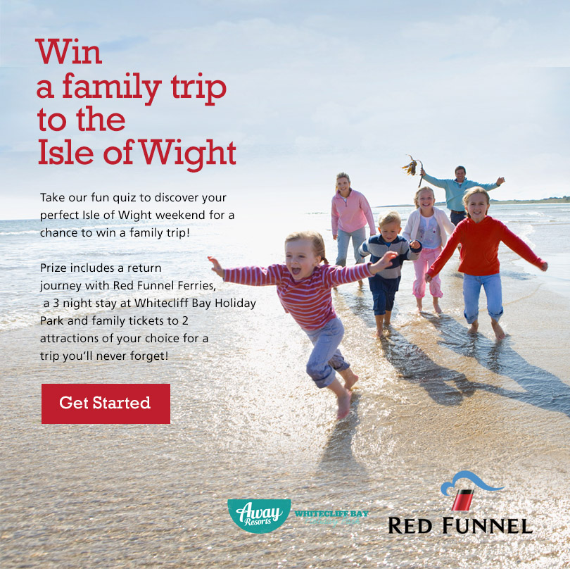 Red Funnel Campaign