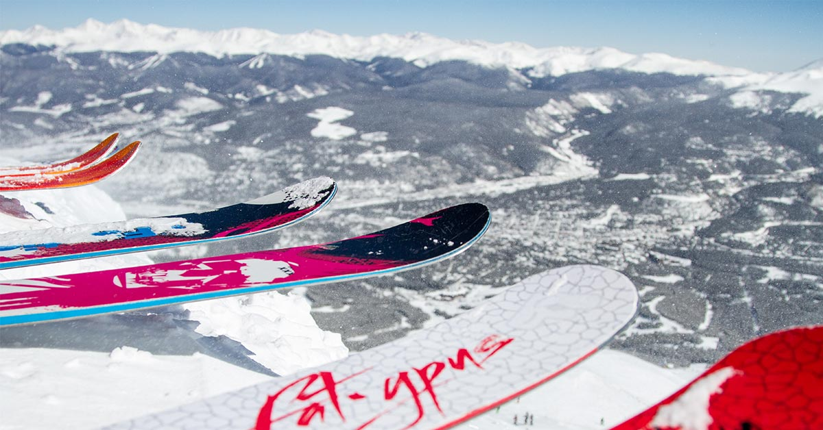 Breckenridge Tourism wanted to boost awareness of the destination and resort within the UK