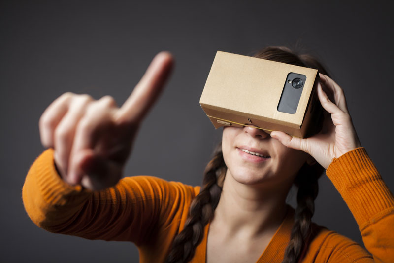 Why Virtual Reality is the Most Exciting Innovation in Tourism Marketing