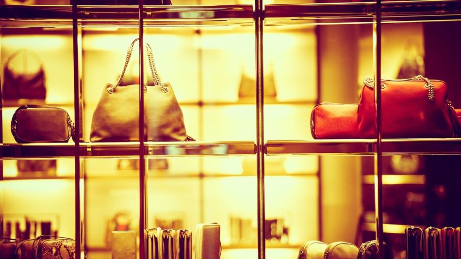luxury product marketing