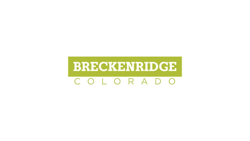breckenridge tourism announcement