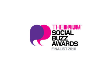 digital visitor social buzz awards