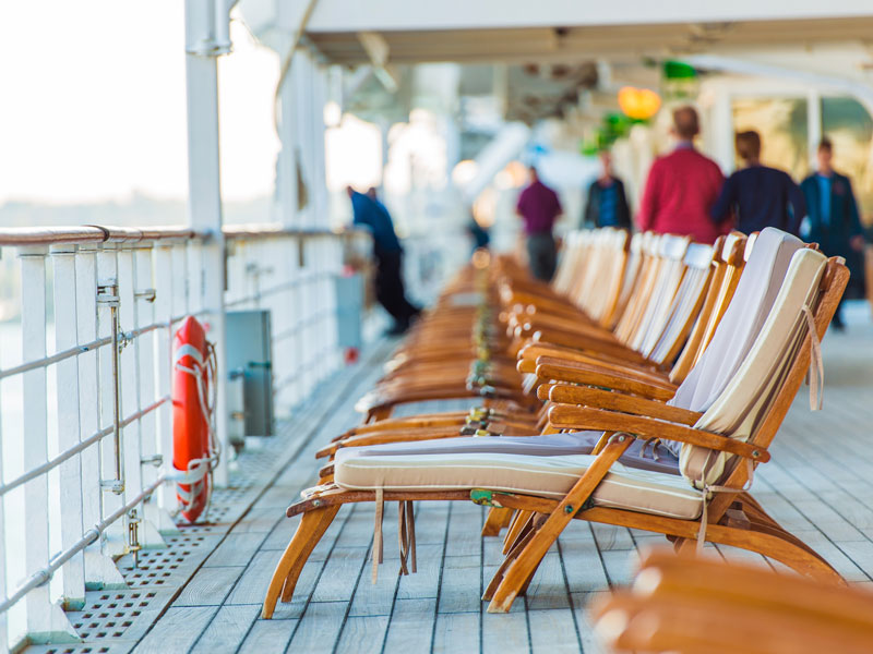 Cruise Marketing: Attracting New Holidaymakers to Cruise