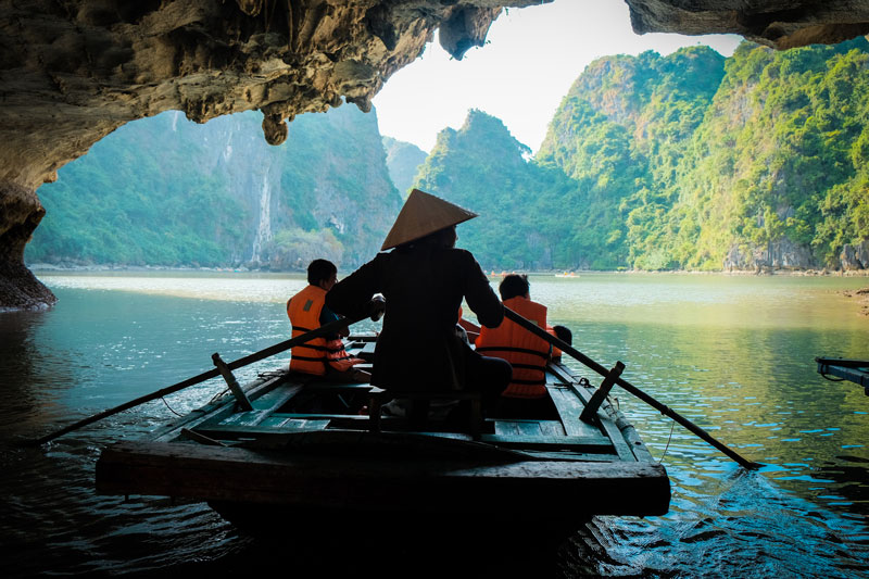 InsideAsia Tours Appoints Digital Visitor