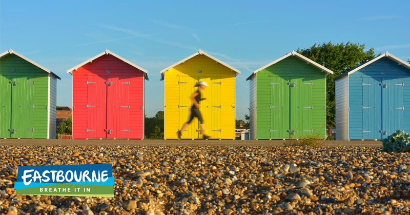 visit eastbourne advertising campaign