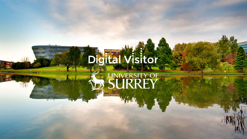 UoS and Digital Visitor Host Social Media Conference