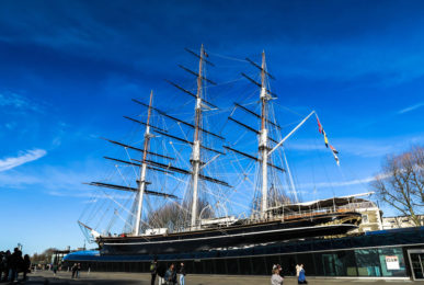 royal museums greenwich announcement