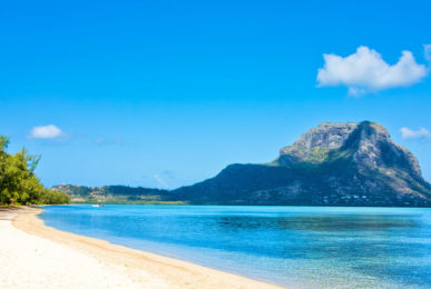 Mauritius Tourism Forth Campaign Announcement