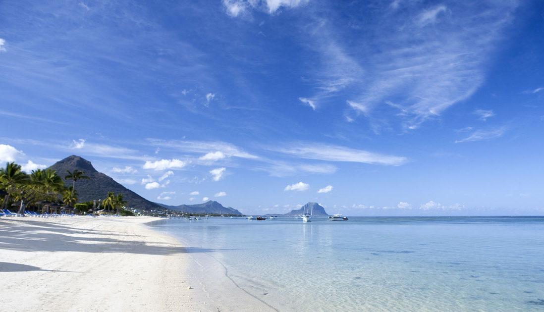 Mauritius Data Capture Campaign Success