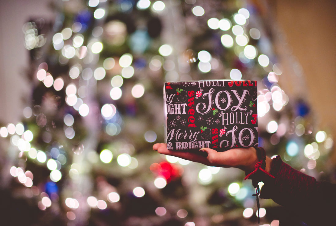 Using Social Media to Maximise Retail Sales at Christmas